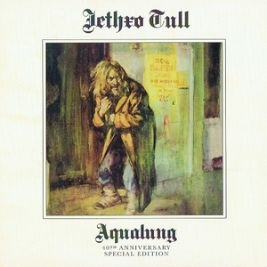 Aqualung: 40th Anniversary Special Edition: (2CD)