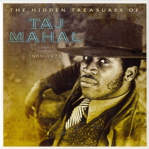The Hidden Treasures Of Taj Mahal 1969 - 1973 [The Complete Columbia Albums Collection] (15CDBoxCD13)
