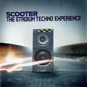 The Stadium Techno Experience (Australian Release)