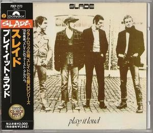 Play It Loud (1992 Remaster)
