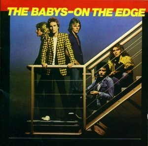 On The Edge ( 2009 UK Remaster)