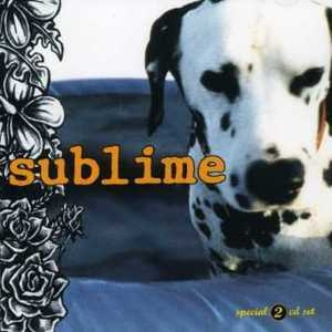 Sublime [12'' Limited Picture Disc]