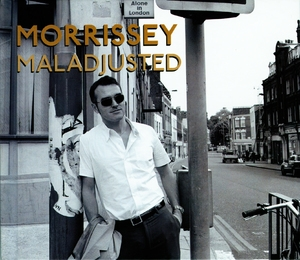 Maladjusted (2009 Expanded Edition)
