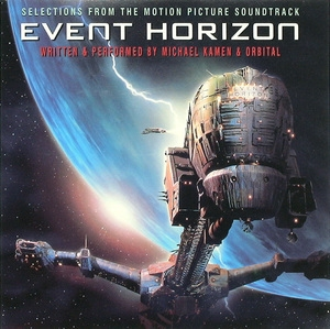 Event Horizon (OST - 422-828 939-2)