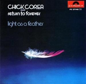 Light As A Feather (disc 1)
