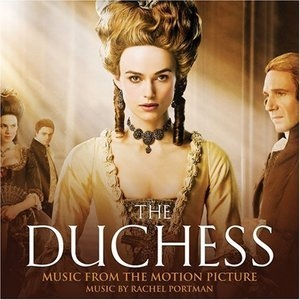 The Duchess: Music From The Motion Picture Soundtrack