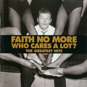 Who Cares A Lot? The Greatest Hits (HDCD)