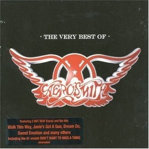 The Very Best Of Aerosmith