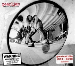 Rearviewmirror (Greatest Hits 1991-2003) (up side)