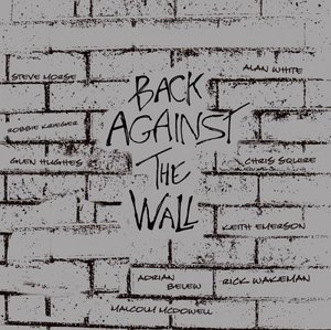 Back Against The Wall (Tribute to Pink Floyd) (disc 1)