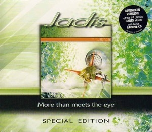 More Than Meets The Eye (special Edition Cd2)