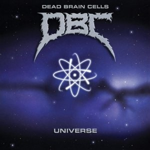 Universe / Dead Brain Cells (2CD)