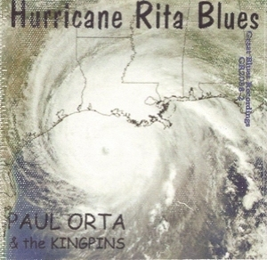Hurricane Rita Blues