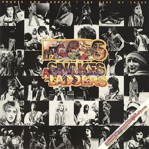 Snakes And Ladders (japan 2010 Remaster)