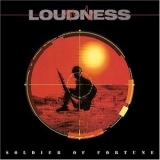 Loudness - Soldier Of Fortune '1989
