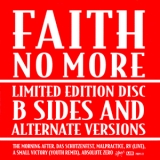Faith No More - B Sides & Alternate Versions (2CD) '1995