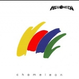 Helloween - Chameleon [expanded Edition 2006, Cd1, Cmqdd1312/1] '1993