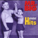 Mr. Big - Greatest Hits '2004