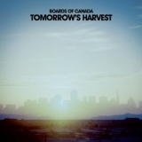 Boards Of Canada - Tomorrow's Harvest '2013