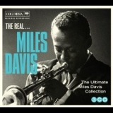 Miles Davis - The Real... Miles Davis (3CD) '2011