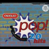 Erasure - Pop! The First 20 Hits '1992