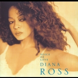 Diana Ross - Voice Of Love '1996