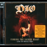 Dio - Finding The Sacred Heart – Live In Philly '2013
