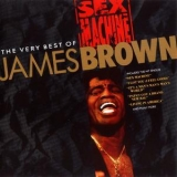 James Brown - Sex Machine - The Very Best Of James Brown '1991