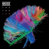 Muse - The 2nd Law (Deluxe Edition) '2012