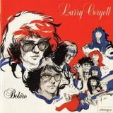 Larry Coryell - The Definitive Black & Blue Session - Bolero '1981