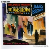 James Brown - Live At The Apollo (1962) Expanded Edition '1962