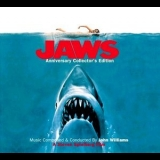John Williams - Jaws (Anniversary Collector's Edition) '2000