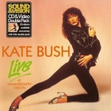 Kate Bush - Live At Hammersmith Odeon '1981