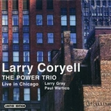 Larry Coryell - Live In Chicago '2003