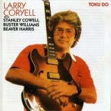 Larry Coryell - Toku Do '1988