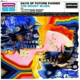 Moody Blues, The - Days of Future Passed (1997 Reissue) '1967