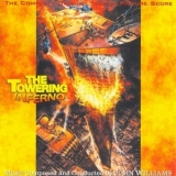 John Williams - The Towering Inferno : The Complete Original Motion Picture Score (2CD) '2005
