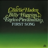 Charlie Haden - First Song '1990