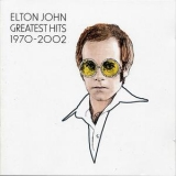 Elton John - Greatest Hits 1970-2002 (CD2) '2002