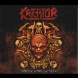 Kreator - Hordes of Chaos (2010 Ultra Riot Edition) '2009