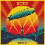 Led Zeppelin - Live At London O² Arena 2007 '2012