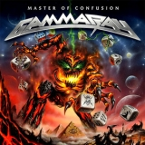 Gamma Ray - Master Of Confusion '2013