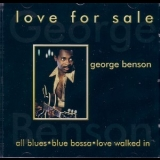 George Benson - Love For Sale '1999