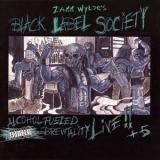 Black Label Society - Alcohol Fueled Brewtality (2CD) '2001