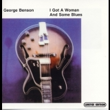 George Benson - I Got A Woman And Some Blues '1984