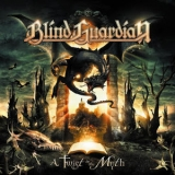 Blind Guardian - A Twist In The Myth [limited edition] (2CD) '2006