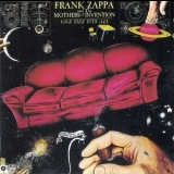 Frank Zappa - One Size Fits All '1975