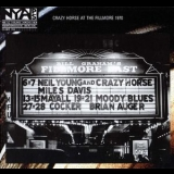 Neil Young & Crazy Horse - Archives Vol 1(cd5-live At The Fillmore East 1970) '2009