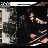 Neil Young - Archives Vol 1(cd7-live At Massey Hall 1971) '2009