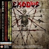 Exodus - Exhibit B: The Human Condition (kicp 1485) '2010